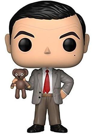 Review Funko - Mr. Bean