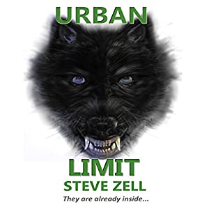 Urban Limit Audiobook