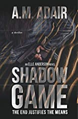 Elle Anderson waited until he was right on top of her. When he turned to yell for security, she shot her blade across the back of his ankle, cutting his Achilles tendon. The shock robbed him of his voice, and his bodywent crashing to the grou...