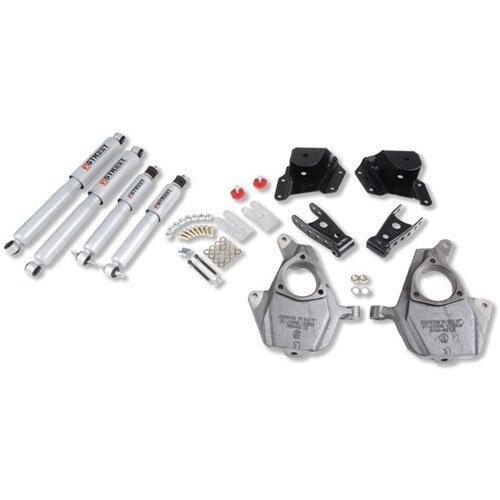 04 silverado lowering kit - 3