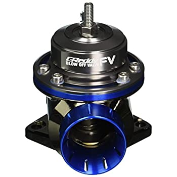 Image of Blow Off Valves GReddy (11501665) Blow-Off Valve