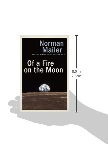 Of a fire on the moon norman mailer 9780553390612 amazon books fandeluxe Gallery