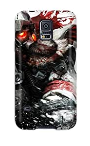 Houston Astros Iphone Case's Shop Best Fashion Tpu Case For Galaxy S5- Killzone 3 Defender Case Cover 7478660K39899588