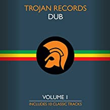 The Best Of Trojan Dub Vol.1 (Vinyl)