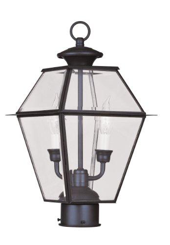 Outdoor Lighting Historic Homes in US - 1