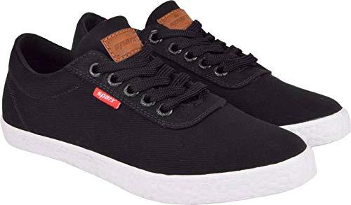 Buy SPARK Black Casual Sneakers Shoe
