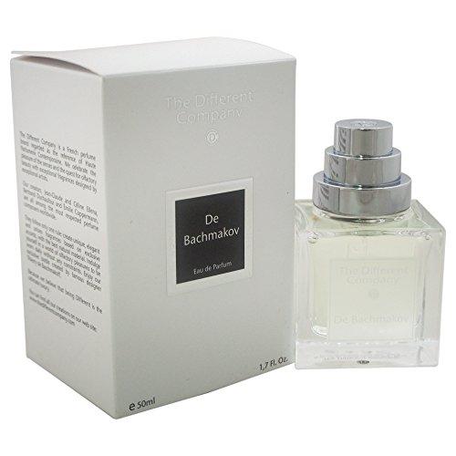 The Different Company De Bachmakov Eau de Parfum Spray, 1...
