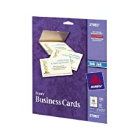 Business Cards Product