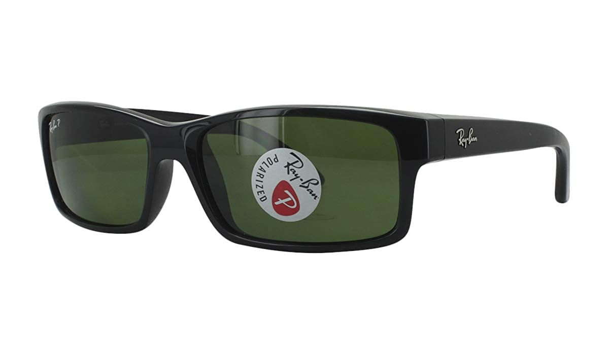 Amazon.com: Ray-Ban RB4151-601/2P - Gafas de sol, 2.323 in ...