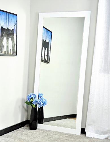 BrandtWorks Floor Mirror, 32
