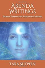 Abenda Writings: Personal Problems and Supernatural Solutions Paperback