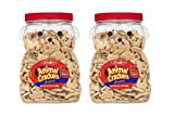 Stauffers Original Animal Crackers 24 oz. Bear Jug (2 Pack)