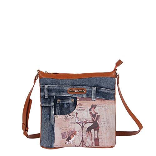 nicole-lee-cross-body-bag-coffee-one-size