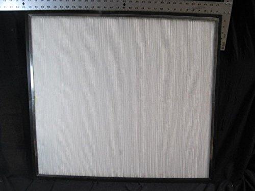 Kla 333352 16 Filter Ulpa Gortex Membrane  Gore Duranet Ulpa Filter  F Ten 001