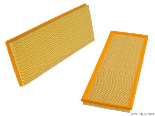 MAHLE Original Air Filter