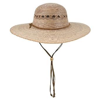 896a55826f1c2 Tula Hats - Women's - Ranch Lattice Hat - Small at Amazon Women's ...