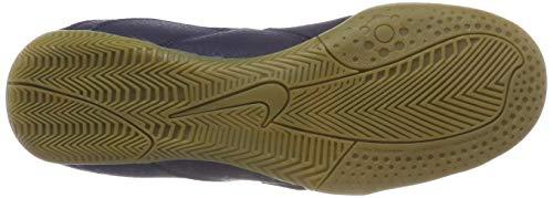 racer Chaussures De obsidian white Multicolore Homme Bomba 414 Blue Ic Futsal Nike 4qA1zw
