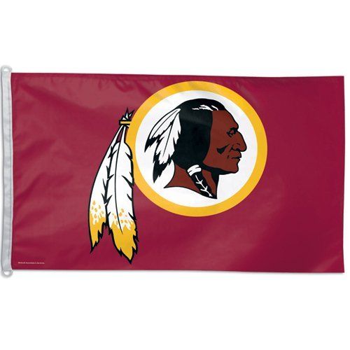 Washington Redskins Nfl 3X5 Banner Flag ""