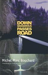 Down Dangerous Passes Road