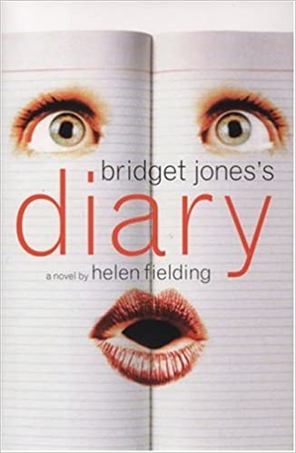 bridget jones's diary helen fielding summer boston austen book club pick