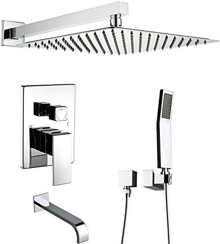 Artbath Shower Bathroom Mounted Contain product image