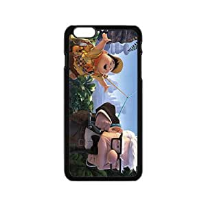 Lucky Carl Fredricksen Design Best Seller High Quality Phone Case Cover For Ipod Touch 5