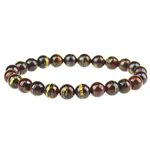 CLEARAIN Beautiful Crystal Healing Bracelet