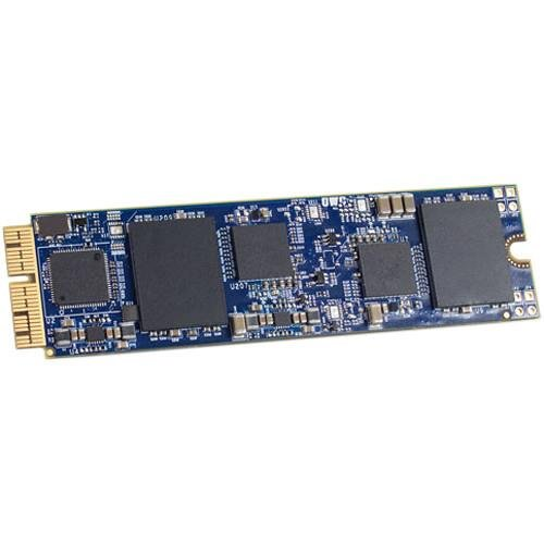 OWC 480GB Aura Pro X SSD For Select 2013 and Later MacBook Air, MacBook Pro, and Mac Pro Computers