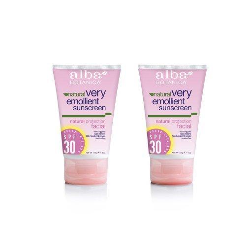 Facial Sunscreen SPF30 4 oz.
