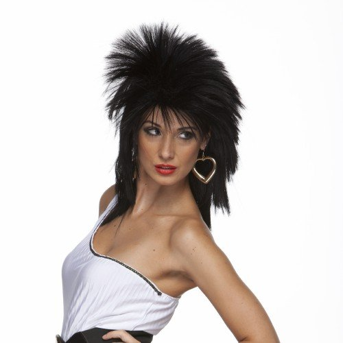 Joan Jett Costumes (The Runaways Kristen Stewart Halloween Costume Wig)