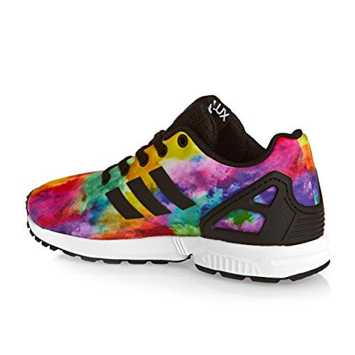 Gar Zx on K Flux Multicolore Adidas Mocassins wAxvqI