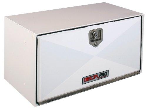 Delta Pro 1-004000 White 18