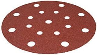 Festool 499120 Sanding Discs STF D150/16 P100 RU2/50 (Pack of 50), P 100