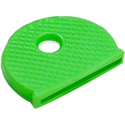 Comfy Leads Key Cover, Green, 1