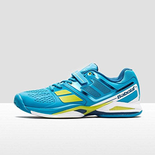 Babolat Propulse 5 All Court Tennisschuhe Blau