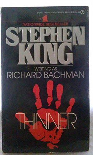King book stephen thinner