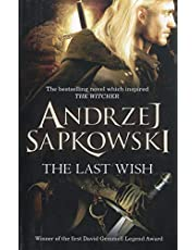 The Last Wish: Introducing the Witcher - Now a major Netflix show