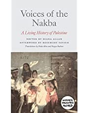 Voices of the Nakba: A Living Archive of Palestine