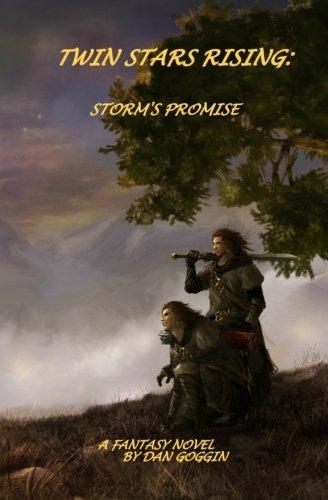 Twin Stars Rising: Storm's Promise PDF
