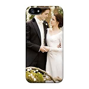 XiFu*MeiForever Collectibles Twilight Hard Snap-on Iphone 5/5s CaseXiFu*Mei