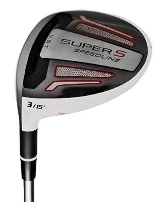 Adams Golf Speedline Super S Fairway Golf Wood