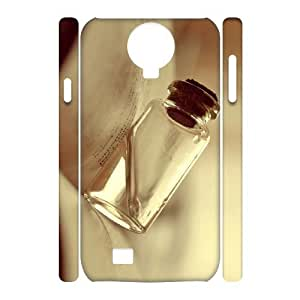 case Of Bottle 3D Bumper Plastic Cell phone Case For Samsung Galaxy S4 i9500 by icecream design