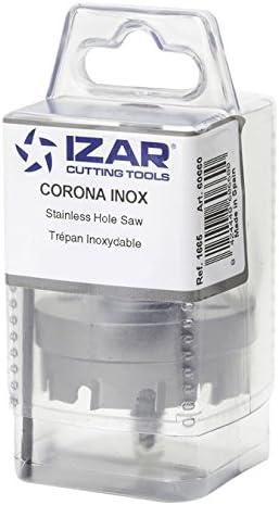 Limité Nouveau Izar 13813–Couronne Métal dur inox 35,00mm  cfXQN