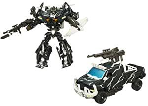 Transformers Revenge of the Fallen Voyager Class NEST Recon Ironhide US version / TRANSFORMERS REVENGE OF THE FALLEN VOYAGER CLASS: NEST RECON IRONHIDE (japan import)
