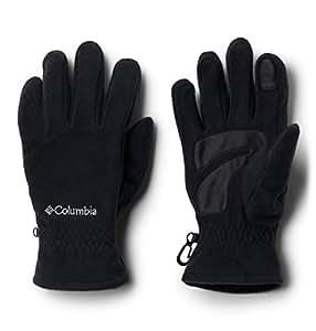Columbia Men's Thermarator Glove, Black, L