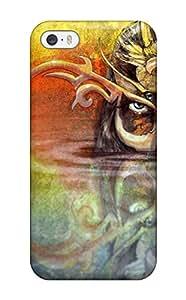 Megan S Deitz's Shop 2521845K26454689 Hot Fashion Design Case Cover For Iphone 5/5s Protective Case (artistic)