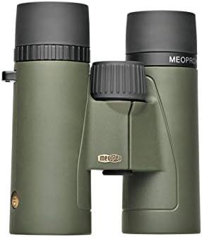 [해외]Meopta MeoPro HD 쌍안경 - 프리미엄 유럽 광학 - ED 형석 유리 / Meopta MEOPRO 8x42 HD Binocular - Premium European Optics - ED Fluorite Lenses