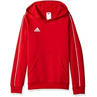 adidas Unisex Youth Soccer Core18 Hoody