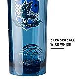 BlenderBottle Harry Potter Shaker Bottle Pro Series