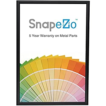 A2 - /(420 mm x 594 mm/) or 16 9//16 in x 23 7//16 in Poster Frame ...